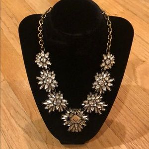 Baublebar  costume jewelry necklace.